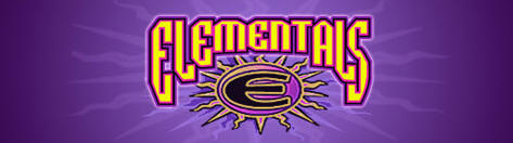 Click here to play Elementals Video Slot at Sun Vegas Casino